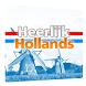 HeerlijkHollands.nl by Digipal.nl
