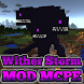 Wither Storm MOD MCPE