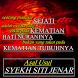 Asal Usul Syekh Siti Jenar by Kumpulan Doa Ampuh Mujarab