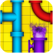 Pipe - logic puzzles by App2eleven