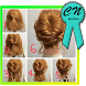 Braid Hairstyle Tutorial ideas