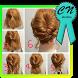 Braid Hairstyle Tutorial ideas by CNstudios
