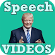 Donald Trump Speech VIDEOs by shreya patil8512