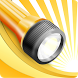 Touch Torch Light by Aleph Solutions