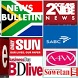 South Africa News Bulletin by GODSTINOH