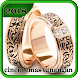 cincin emas tunangan