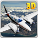 Real Airplane Flight Simulator by Digital Toys Studio