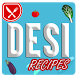 Desi Tasty Recipes by Lemon Technology