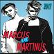 Music Marcus And Martinus Lyrics by Taras Encari