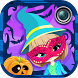 Halloween Masks Stickers by WebGroup Apps