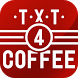 TXT4Coffee Customer App by 3Play Apps