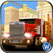 American Truck Cargo Delivery by Whiplash Mediaworks