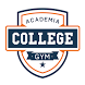 Academia College GYM by Mobile Mind