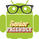 Senior Friendly Launcher by JaQ Apps