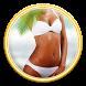 Bikini Suit Photo Montage 2016 by Fashion Photo Montage