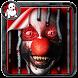 Asylum Clown Live Wallpaper