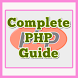 Learn PHP Complete Guide by Amazing Gyan