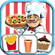 Papa's Food Shop by app labs