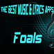 Foals Songs Lyrics by BalaKatineung Studio