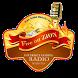 Fire on Zion Radio by FastCast4u.com