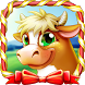 Farm Town : 2048 Slider by foranj