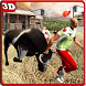 Angry Bull Simulator Escape by iStone Games
