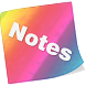 Raloco Notes by Kenzap Ltd