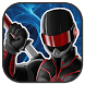 Squad of Power Rangers by Madagascar Media Apps.