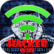 Wifi Password Hack Simulated by marodevs