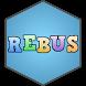 Rebus by maxdevstudio