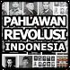 Pahlawan Revolusi Indonesia by RedBerkah