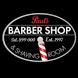 Paul's Barber Shop by Sappsuma