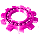 Punk Pink for CM7 (Donate) by UpwardSpiral