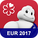 Michelin Guide Europe 2017 by Michelin