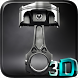 Engine 3D Live Wallpaper by Pro LWP