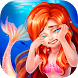 Mermaid Princess Love Story 2