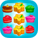 Cake Crush Mania™ by beastmodeeegames