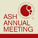 2016 ASH Annual Meeting & Expo by American Society of Hematology