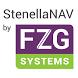 StenellaNAV - Ogrody Wyobraźni by FZG Systems