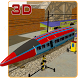 Bullet Train Simulator 3D by Gam3Dude