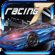 Racing car transform 3D by Freyjamopla