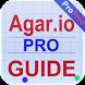 Pro Guide Agar.io by pmnida
