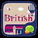 (FREE) GO SMS BRITISH THEME by ZT.art