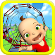 Baby Babsy Amusement Park Gold by Kaufcom Games Apps Widgets