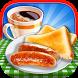 Breakfast Food Maker - Free! by Kids Food Games Inc.