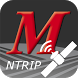 NTRIP Client by Messick's by Messick Equipment