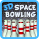 3D SPACE BOWLING by Mothware