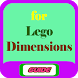 Guide for Lego Dimensions by PujiOne Dev
