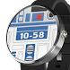 Star Watch Face 2in1 by Rabbit Design