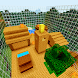 Natural Disasters Minecraft map